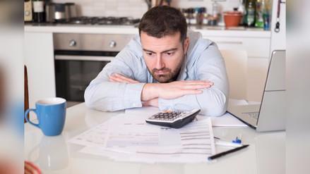 ¿Cómo salir de la bancarrota?