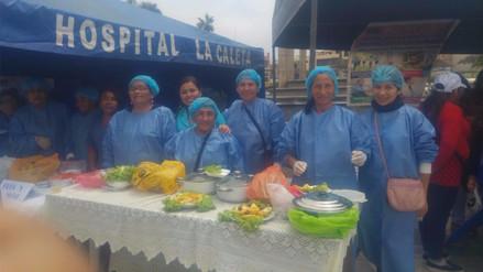 Chimbote: Reportan 350 casos nuevos de diabetes en lo que va del año