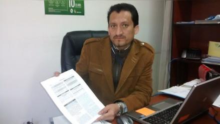 Declaratoria de emergencia permitirá asignar presupuestos en Cajamarca