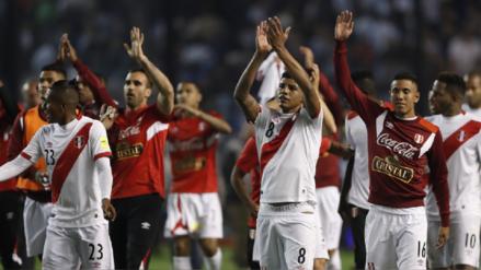 Mister Chip le deseó suerte a Perú ante Nueva Zelanda por el repechaje