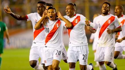 Todo lo que debes saber antes del Perú vs. Nueva Zelanda