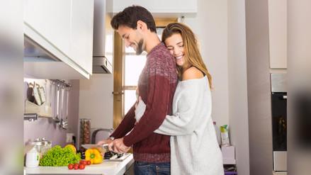 Tener pareja también depende de los genes