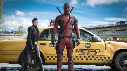 YouTube: Marvel presentó nuevo tráiler de Deadpool 2