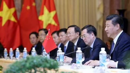 Un representante de Xi Jinping viajará a Corea del Norte este viernes