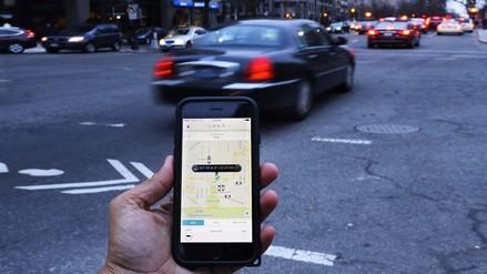 Uber afronta demanda colectiva en EE.UU. por agresiones sexuales de conductores
