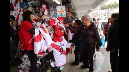 Créditos de consumo crecerían 110% si clasifica Perú al mundial