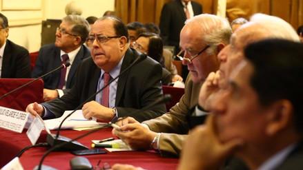 Julio Velarde: Se necesita mayor competencia para bajar tasas que cobran los bancos