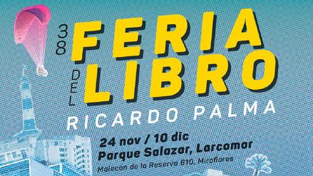 La Feria del Libro Ricardo Palma propone reflexionar sobre violencia, gobierno y poder