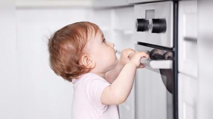 Diez reglas para prevenir accidentes en casa