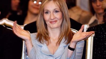 J.K. Rowling demanda a su ex asistente por gastar dinero en compras personales