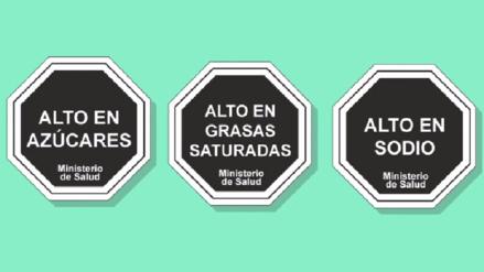 La Ley de Alimentación Saludable peruana se juega un partido aparte