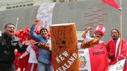 Perú se juega su pase al Mundial: ¿qué poder ejercen los hinchas?