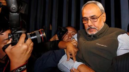 Justicia de EE.UU. restringirá libertad condicional a Manuel Burga por amenazar a testigo