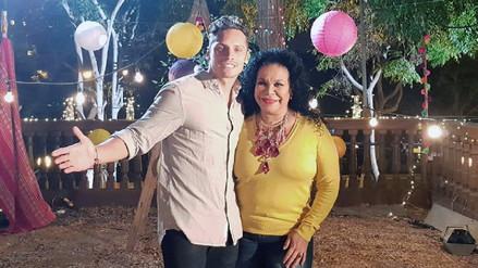 Nikko Ponce y Eva Ayllón alientan a la bicolor con un video musical