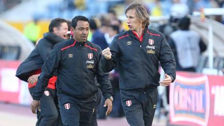 Nolberto Solano sobre Paolo Guerrero: