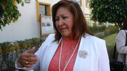 Ministra de la Mujer inauguró local del CEM en Cajamarca