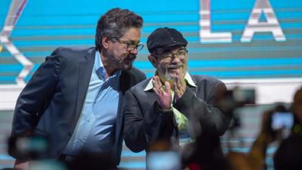La Unión Europea retira a las FARC de su lista de grupos terroristas