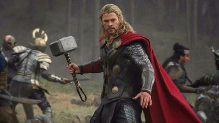 Video | Así podrás construir el famoso martillo de Thor y hacerlo volar