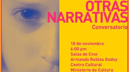 Otras narrativas, panorama del videoarte peruano en el Ministerio de Cultura