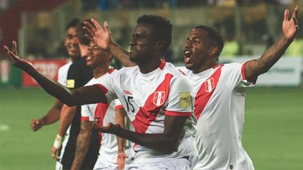 El mundo del fútbol celebra el regreso de la Selección Peruana a un Mundial