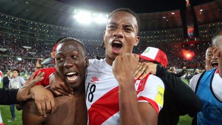 El eufórico relato chileno de los goles peruanos ante Nueva Zelanda