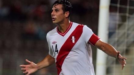 Claudio Pizarro celebró la clasificación de la Selección a Rusia 2018