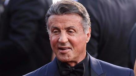 Joven acusó a Sylvester Stallone por abuso sexual en 1986