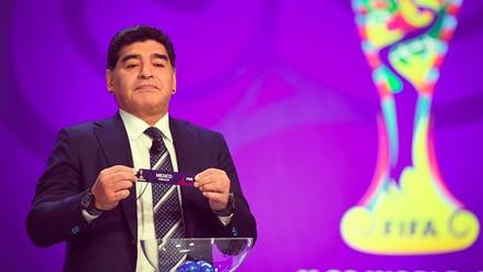 Perú no jugará contra ninguna de estas selecciones en la fase de grupos de Rusia 2018