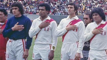 Estos fueron los resultados de Perú en los cuatro Mundiales que disputó