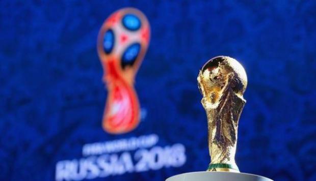 Todo lo que debes saber del sorteo de la fase de grupos de Rusia 2018