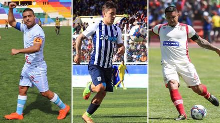 Sigue EN VIVO los partidos de la jornada 12 del Torneo Clausura