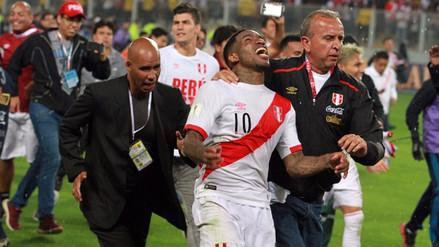 La clasificación de Perú a Rusia 2018 en 12 imágenes inolvidables