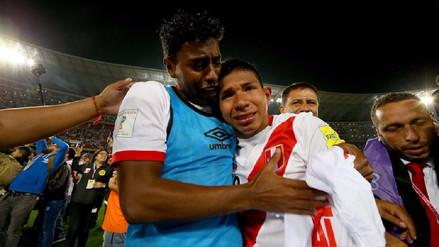 Perú al Mundial | Fotos inolvidables de un momento histórico