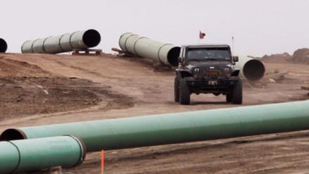 El oleoducto Keystone derrama unos 795,000 litros de petróleo en Estados Unidos