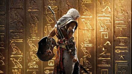 Lo bueno, lo malo y lo feo de Assassin's Creed Origins