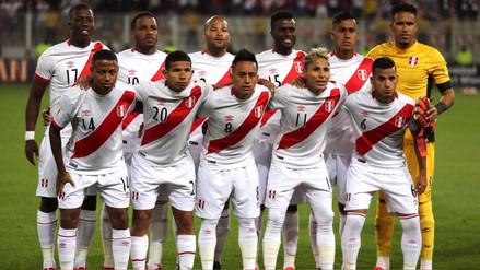 Presidente del IPD felicitó a la Selección Peruana por su clasificación a Rusia 2018