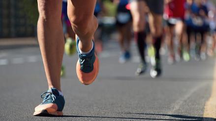 Los ejercicios de calentamiento y su importancia antes de una carrera
