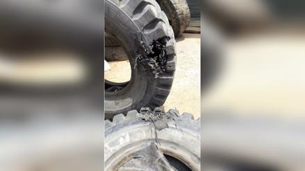 Detonan explosivo en casa de empresario transportista en Huamachuco