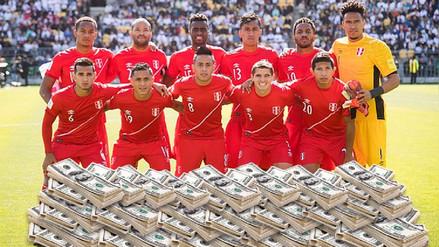Perú: ¿cuánto valen las 32 selecciones clasificadas a Rusia 2018?