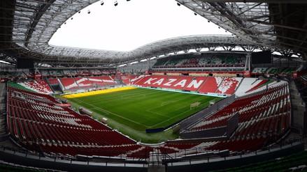 Los estadios de Rusia 2018 y donde podría jugar la Selección Peruana