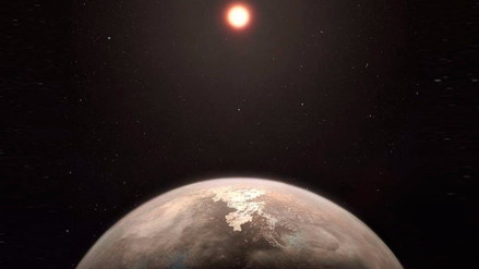 Descubren un planeta templado potencialmente habitable a solo 11 años luz de la Tierra