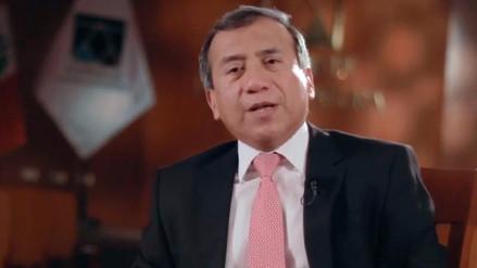 Samuel Abad asumirá la defensa de Pablo Sánchez por denuncias constitucionales