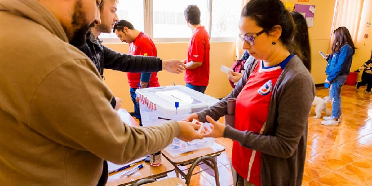 Todo sobre las elecciones presidenciales de  Chile 2017