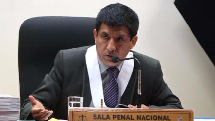 "Juez Concepción Carhuancho: ""No le he quitado la condición de colaborador eficaz a Barata"""