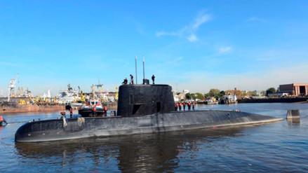 Macri dispuso todos los recursos necesarios para hallar submarino desaparecido