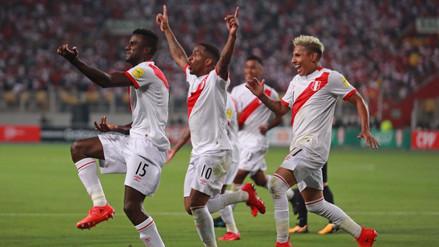 Selección Peruana recibió invitación de Alemania para jugar un amistoso previo al Mundial de Rusia