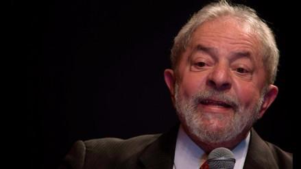 Lula da Silva dice estar preparado para asumir el poder en 2018