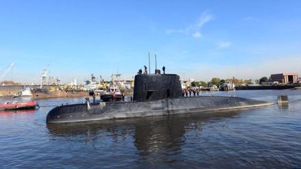 Siete países ofrecen su ayuda para encontrar el submarino argentino desaparecido
