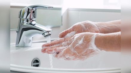 ¿Cómo prevenir el contagio de gérmenes y bacterias?