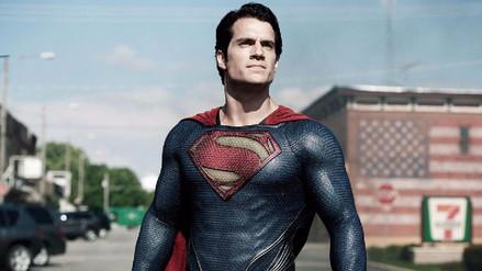 Henry Cavill será Superman solo una vez más